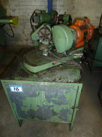 Brierley zb32 drill grinder