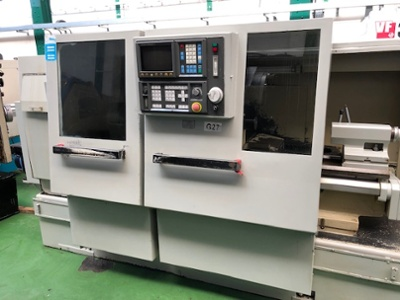 ONLINE AUCTION SALE - CNC & CONVENTIONAL MACHINERY (170652)